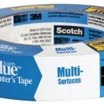 3M Scotch Blue Painters Tape