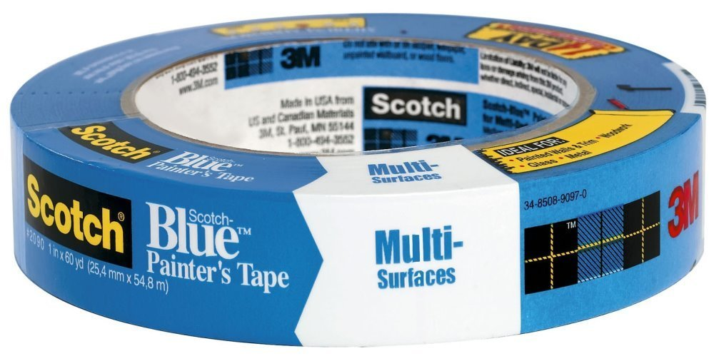 3M Scotch Blue Tape