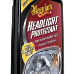 meguirs headlight protectant